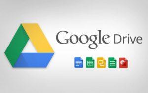 Google диск 100 гб