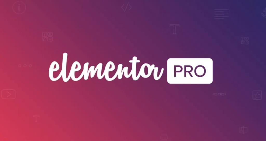 большая скидка на Elementor pro